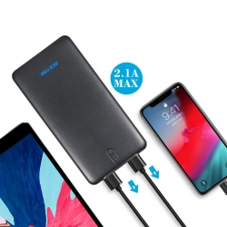 Power Bank BESTON 10000mAh+etui